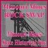 21st Annual Missouri Mines Rock Swap