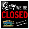 Chamber Office Closed for Staff Vacations