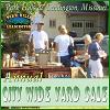 City Wide Yard Sale Permits On Sale