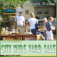 City Wide Yard Sale Permits On Sale