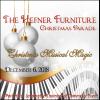 Hefner Furniture Christmas Parade - December 6, 2018