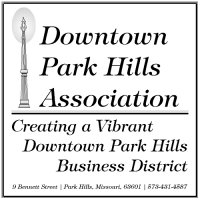 Downtown Park Hills Association Meeting
