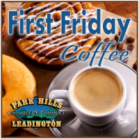 First Friday Coffee: May 3, 2019