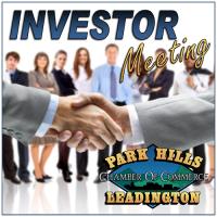 Investor Meeting - May 21, 2019