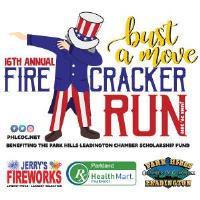 Firecracker Run Prep