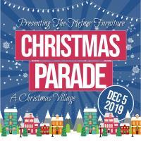 2019 Hefner Furniture Christmas Parade