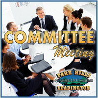 Committee Meeting - Installation Banquet