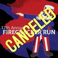 **CANCELED** 17th Annual Firecracker Run