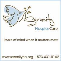 Serenity HospiceCare Celebrates 30 Years!