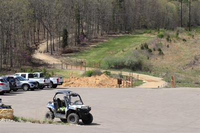 The Donnelly - LaMear Trailhead Entrance at St. Joe State Park is Now Open