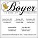 C.Z. Boyer & Son Funeral Homes, Inc.