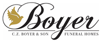 C.Z. Boyer & Son Funeral Homes Taking Precautions, But Remaining Steadfast Through COVID-19