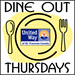 Dine Out Thursday for United Way at Shogun Japanese Steak House or El Tapatio: Desloge