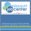 Missouri Job Center