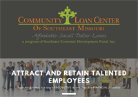 New Community Loan Center Provides Opportunity For Small-Dollar Consumer Loans