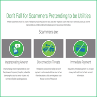 Ameren Missouri Shares Tips to Educate and Protect Customers From Scams