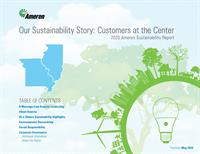 Ameren Publishes 2020 Sustainability Report