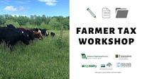 Farmer Tax Workshops