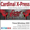Cardinal X-Press, LLC