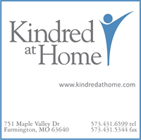 Kindred at Home Launches Food Drive to benefit local Food Pantries