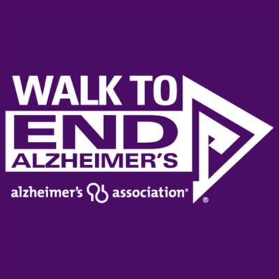 The Farmington Walk to End Alzheimer's is Saturday, September 26th