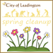 Annual Spring Clean-Up in the City of Leadington