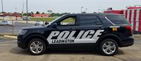 Statement From the Leadington Police Department Regarding Operations & COVID-19
