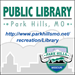 """June Markerspace """"Food Science"""" Activity at the Park Hills Public Library"""