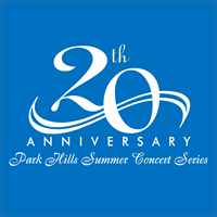 2019 Summer Concert Series 20th Anniversary - Concert #3 - Party Pro DJs