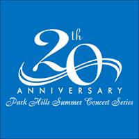 2019 Summer Concert Series 20th Anniversary - Concert #5 - MAC Kicks Band