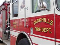 Notice From Park Hills Fire Department Regarding Department Operations and COVID-19