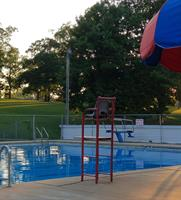 Park Hills Swimming Pool to Open June 5