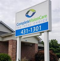 Complete Vision Care's COVID-19 Urgent Patient Care Advisory