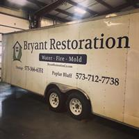 Bryant Restoration Offering Delivery of Medical Supplies & Equipment