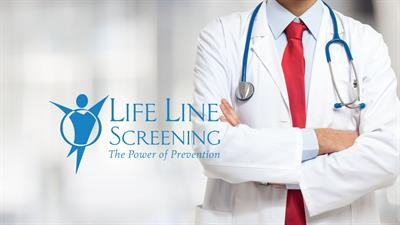 Life Line Screening at Lincoln Street Event Center