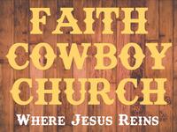 Faith Cowboy Church