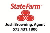 Josh Browning State Farm