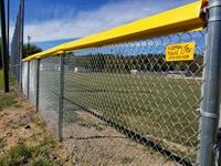 Scorpion Fence
