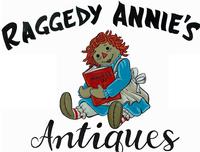 Raggedy Annie's  Antiques & Memories