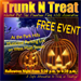 13th Annual DPHA Trunk N Treat