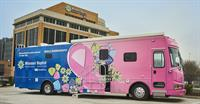 Women's Wellness & Missouri Baptist Mobile Mammogram
