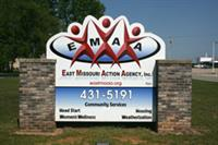 Statement of Operations from East Missouri Action Agency
