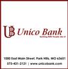 Unico Bank - Park Hills