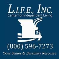 LIFE, Inc.