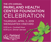 4th Annual Foundation Celebration