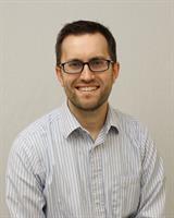 Parkland Health Center's Adam Pursifull is Star Service Team Member for April