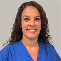 Parkland Health Center's Nikki Ballew Named  Star Service Team Member for July