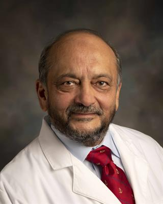 Parkland Health Center Welcomes New Cardiologist to Medical Staff
