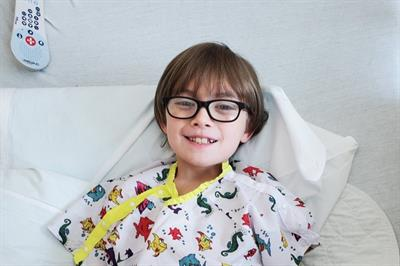 The New Normal: When a Child's Unexpected Diagnosis Changes Everything