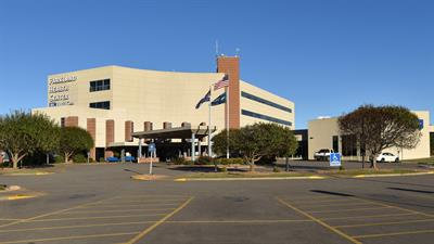 Parkland Health Center Foundation Celebration Sponsors Needed
